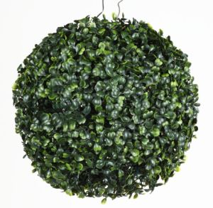 Solar Hanging Topiary Ball, Dia27cm pictures & photos