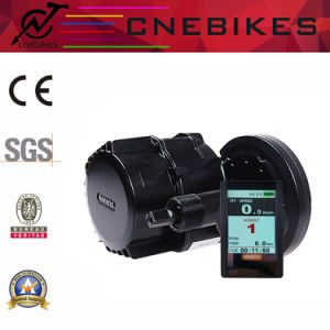 48V 1000W MID Motor Electric Bike Kit with Color Display pictures & photos