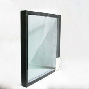 Double Glazed Windows Doors Insulation Units Glass with Low Price pictures & photos
