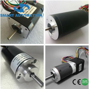 42bl DC Brushless Motor Specification 24 Volt Power Upto 4000rpm 100W