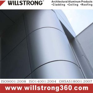 Willstrong ACP- Solutions to Exterior Wall Cladding pictures & photos