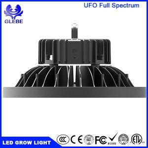150W Hydroponics UFO LED Grow Light IP65 Full Spectrum pictures & photos