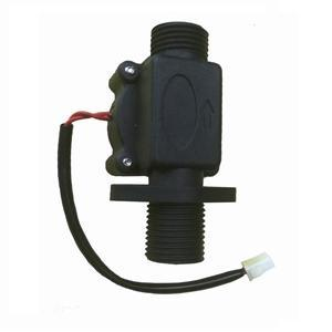 Electronic Plastic Water Flow Switch G1/2′′ pictures & photos