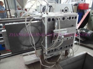 Good Quality PP Film Granulator Machine pictures & photos
