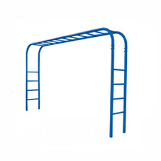 Outdoor Athletics Equipment Iground Horizontal Ladder for Sale pictures & photos