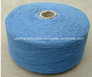 Good Quality 100% Cotton Mop Yarn pictures & photos