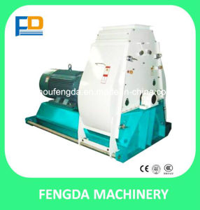 2017 New Condition Agricultural Hammer Mill for Animal Feed Grinding Machine pictures & photos