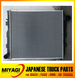 Truck Parts of Radiator Nissan Cw520 pictures & photos