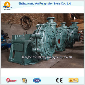 Cost-Effective High Head Cyclone Feeds Slurry Pump in Mining Processing pictures & photos
