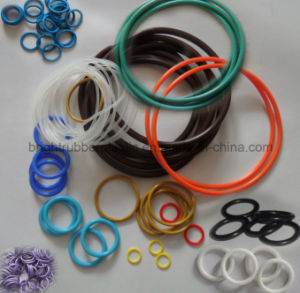 O Ring/Rubber O Ring/ Rubber Seal/ Rubber Product/Rubber Part pictures & photos
