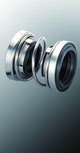 Mechanical Seals for Water Pumps Double Ends pictures & photos