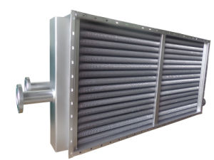 Jiema Heat Exchanger pictures & photos