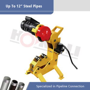 Power Pipe Cutter pictures & photos