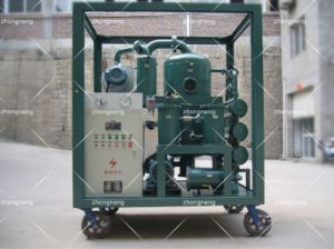 This Hv Transformer Oil Filtration Machine pictures & photos