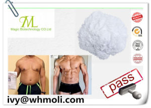 Raw Steroid L-Triiodothyronine T3 CAS No. 6893-02-3 for Weight Loss pictures & photos