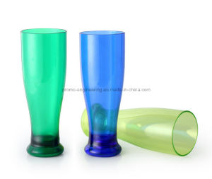 Best Seller 22oz Plastic Beer Pilsner, Plastic Beer Cup pictures & photos