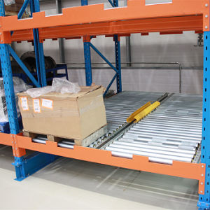 Gravity Rack for Pallet Live Storage pictures & photos