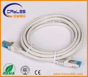 OEM UTP Cat5e Patch Cord Cable 1.5m pictures & photos