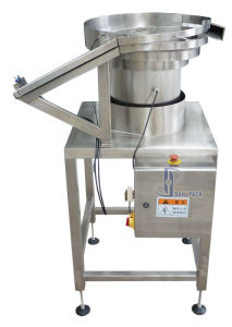 Automatic Scoop Feeding Machine pictures & photos