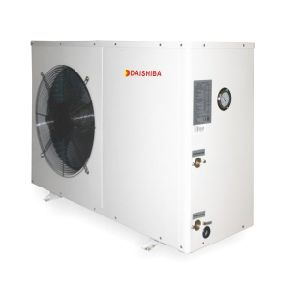 China Dashiba DC Inverter Heat Pump for Domestic Hot Water