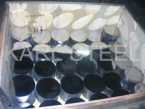200 Grade Cold Rolled 2b Stainless Steel Circle in China pictures & photos