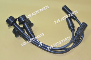 Great Wall Engine 491qe-3 High Voltage Resistance Cable 3707200-E07 pictures & photos