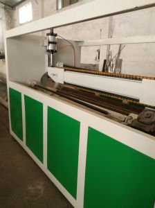 Small Big Tractor / Haul off Machine for Plastic Extrusion Line pictures & photos