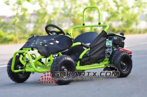 Children 80cc, 4stroke Pedal Go Kart pictures & photos