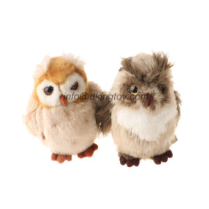 Plush Toy for Child Stuffed Plush Owl Toy Animal pictures & photos