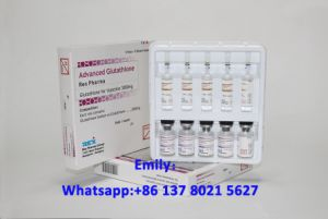 Rex Advanced Glutathione Injection 3000mg 5+5 pictures & photos