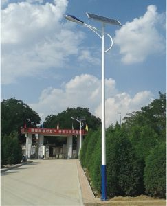 Hot Sale Solar Garden Light with 60W 80W