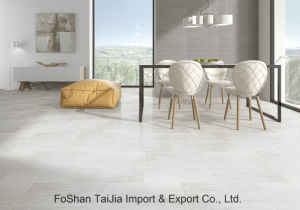 Full Polished Glazed 600X600mm Porcelain Floor Tile (TJ62001) pictures & photos
