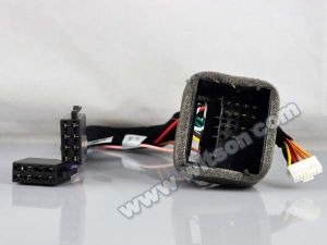 Witson Eight Core Android 6.0 Car DVD for Opel Vectra (2005-2008) Antara (2006-2011) pictures & photos
