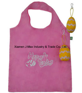 Easter Gift Bag, Easter Egg Style, Foldable, Lightweight, Handy, Bags, Accessories & Decoration, Promotion, Gifts pictures & photos