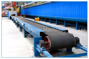 J4 a Kind of Belt Conveyor System pictures & photos