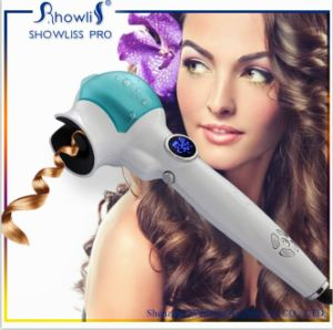 Best Salon Tools Hair Styler LCD Hair Curler pictures & photos