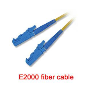 Duplex Simplex 0.9mm 2.0mm 3.0mm Fiber Optical Sc PC APC Connector pictures & photos