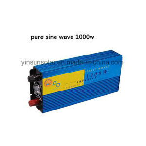 24V 1000W Pure Sine Wave Inverter with Strong Anti-Shock Function pictures & photos