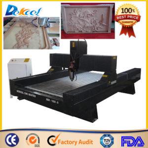 1325 Heavy Table CNC Router Carving Machine 3D Stone Engraver pictures & photos