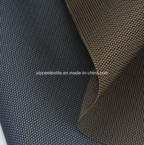 Polyester Oxford Fabric 600dx600d PU Coated+Wr pictures & photos
