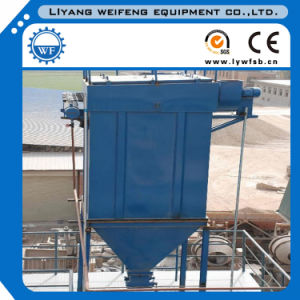 Bag Filter Dust Collector (Architectural Material Industry) pictures & photos
