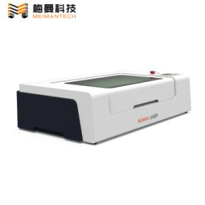 CO2 Laser Engraving & Cutting Machine (FM-T0503, 40W) pictures & photos