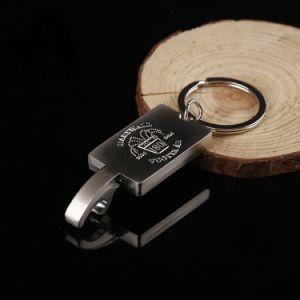 Hot Aluminium Metal Promotional Keychain Bottle Opener pictures & photos