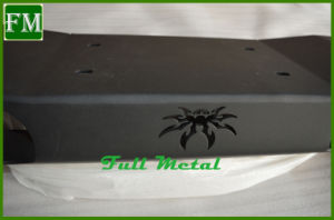 for Jeep Jk Wrangler Poisonous Spiders Front Bumper with Brawler Bar pictures & photos
