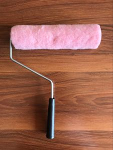 """9"""" Paint Roller Brush with Acrylic Material with Plastic Handle pictures & photos"""