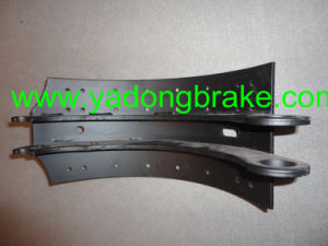 Heavy Duty Truck Spare Part Brake Shoe 4515q/E/P, 4551q/E/P, 4707 pictures & photos