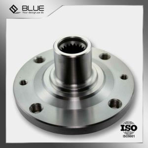 Custom Good Quality 304 Stainless Steel Parts pictures & photos