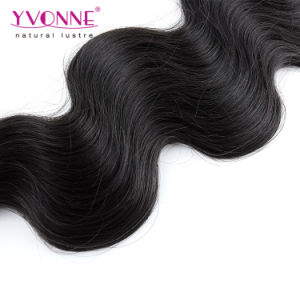 Peruvian Human Hair Bulk Hair Extensions pictures & photos
