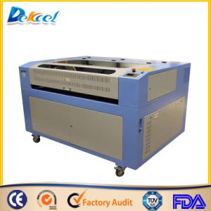 China Reci CO2 80W CNC Laser Engraver Machine for Nonmetal Materials Ce/FDA/ISO pictures & photos