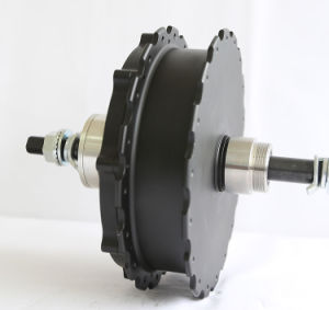 8 Inch Hub Motor Hub Motor Wheel Electric Scooter pictures & photos